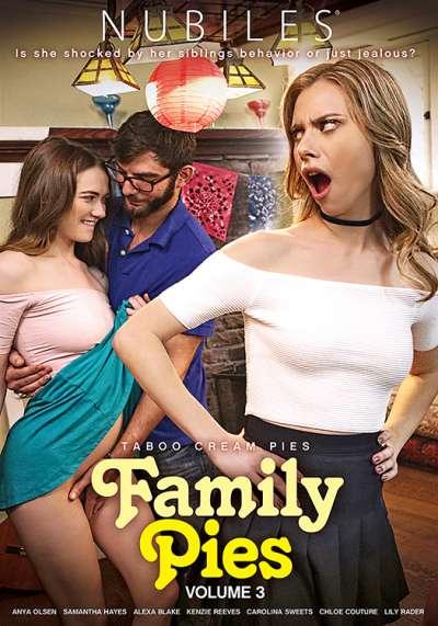 Семейные Пироги 3 | Family Pies 3