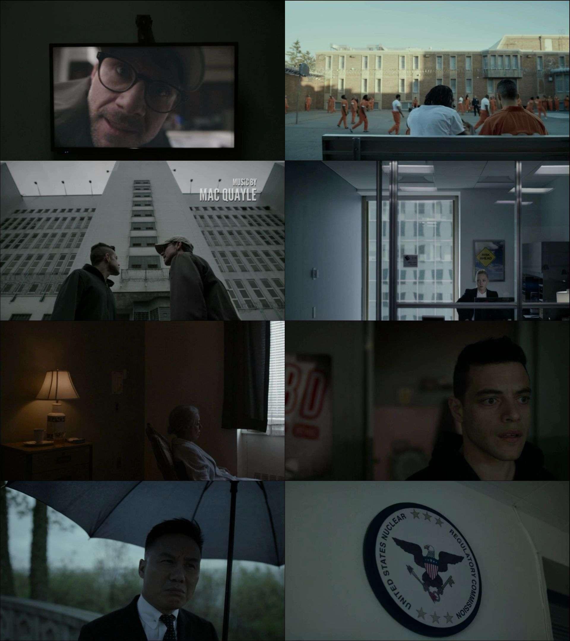 Mr. Robot (2015–) Yabancı Dizi 2. Sezon Türkçe Dublaj film indir
