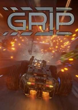 GRIP | PC | RePack