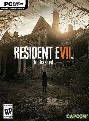 Resident Evil 7: Biohazard | PC | Demo