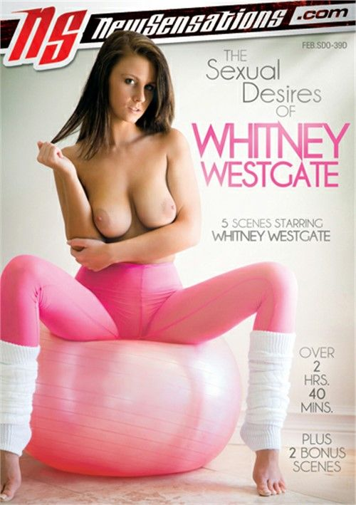 Сексуальные Желания Whitney Westgate | The Sexual Desires Of Whitney Westgate