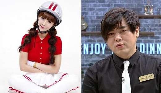 Moon Hee Joon Reveals How Long It Took Before He Proposed To Crayon Pop's Soyul