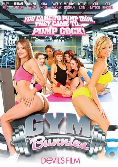 Спортивные Зайки | Gym Bunnies
