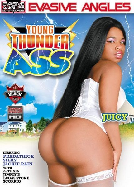 Молодые OГРОМные задницы | Young Thunder Ass