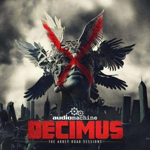 Audiomachine - Decimus | FLAC