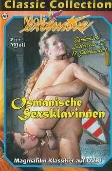Османские наложницы | Osmanische Sexsklavinnen / Les Esclaves du sexe Ottomans