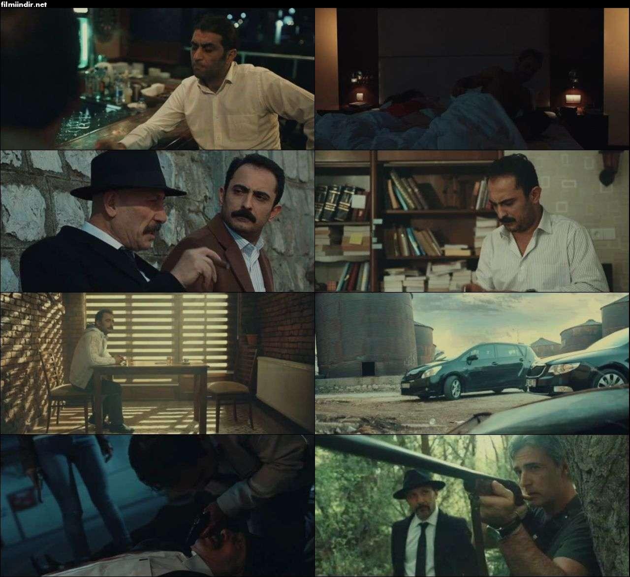 Senarist (2016) yerli film indir