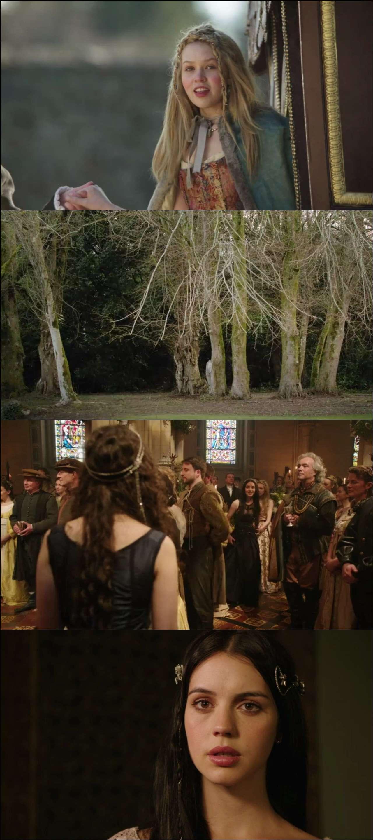 Reign (2013–) Yabancı Dizi 1. Sezon türkçe dublaj indir