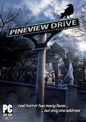 Pineview Drive [v2.1] | PC | RePack от R.G. Механики