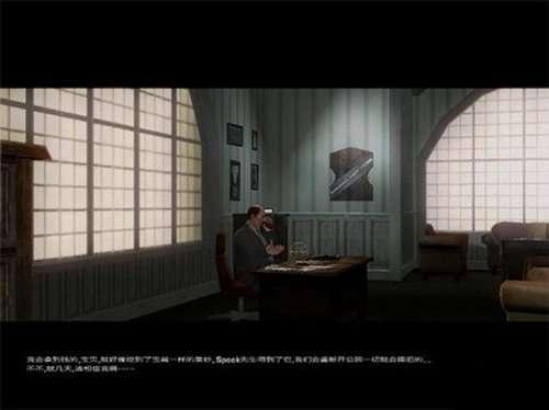 刺客任務:黑錢交易中文漢化免安裝