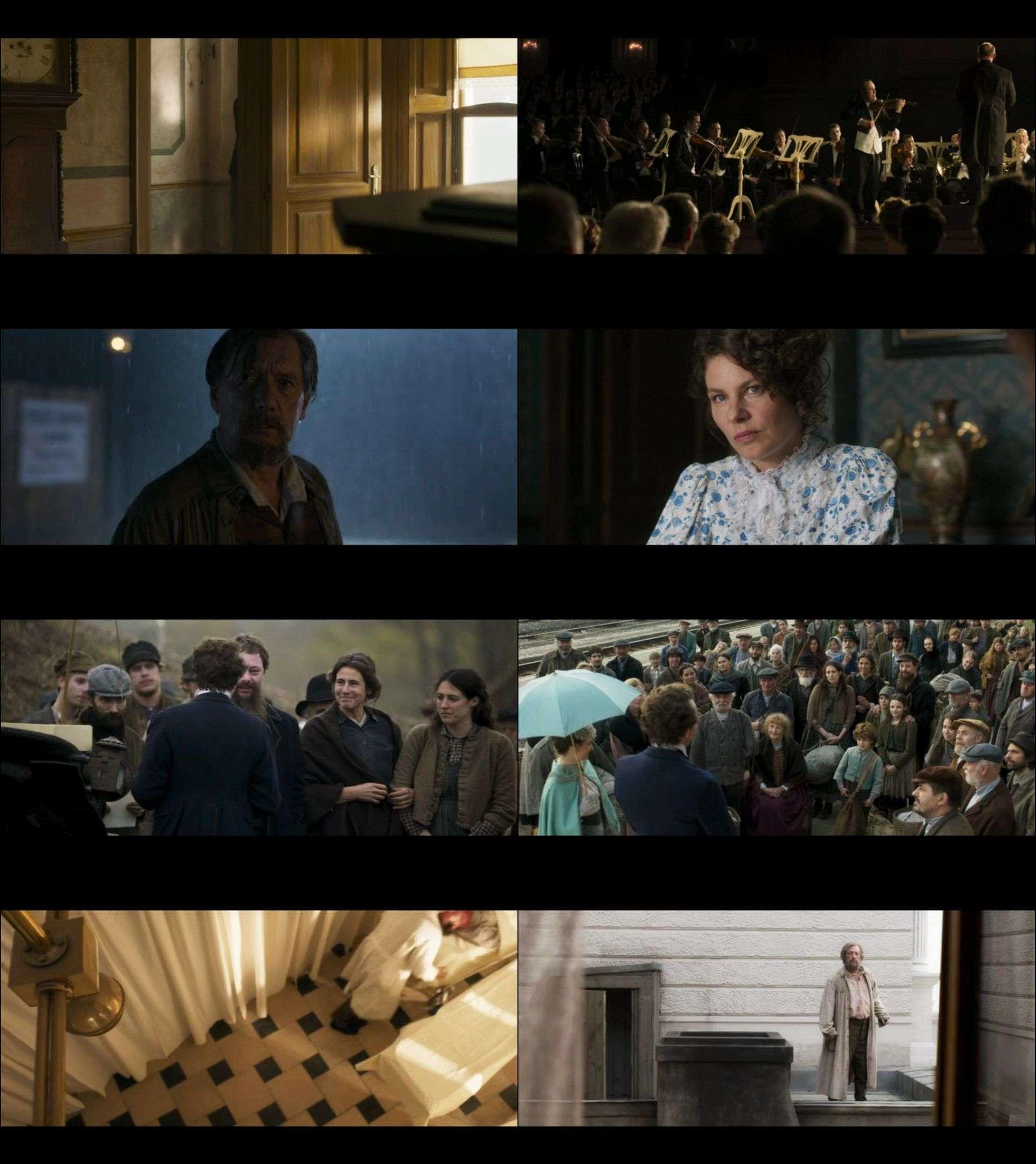 İyi Niyet - Public Works (2015) türkçe dublaj hd film indir