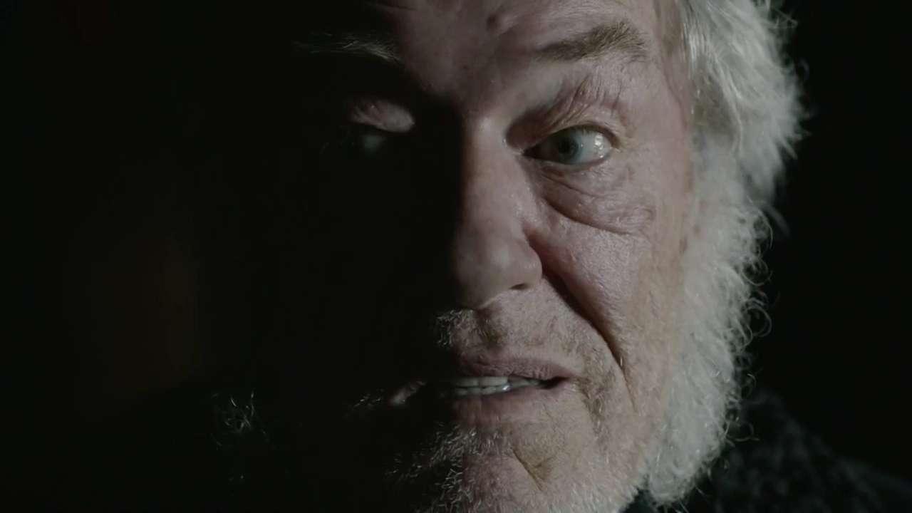 Кошмарные миры Герберта Уэллса [01 сезон 01-04 серии из 04] | HDTVRip 720p | Sunshine Studio