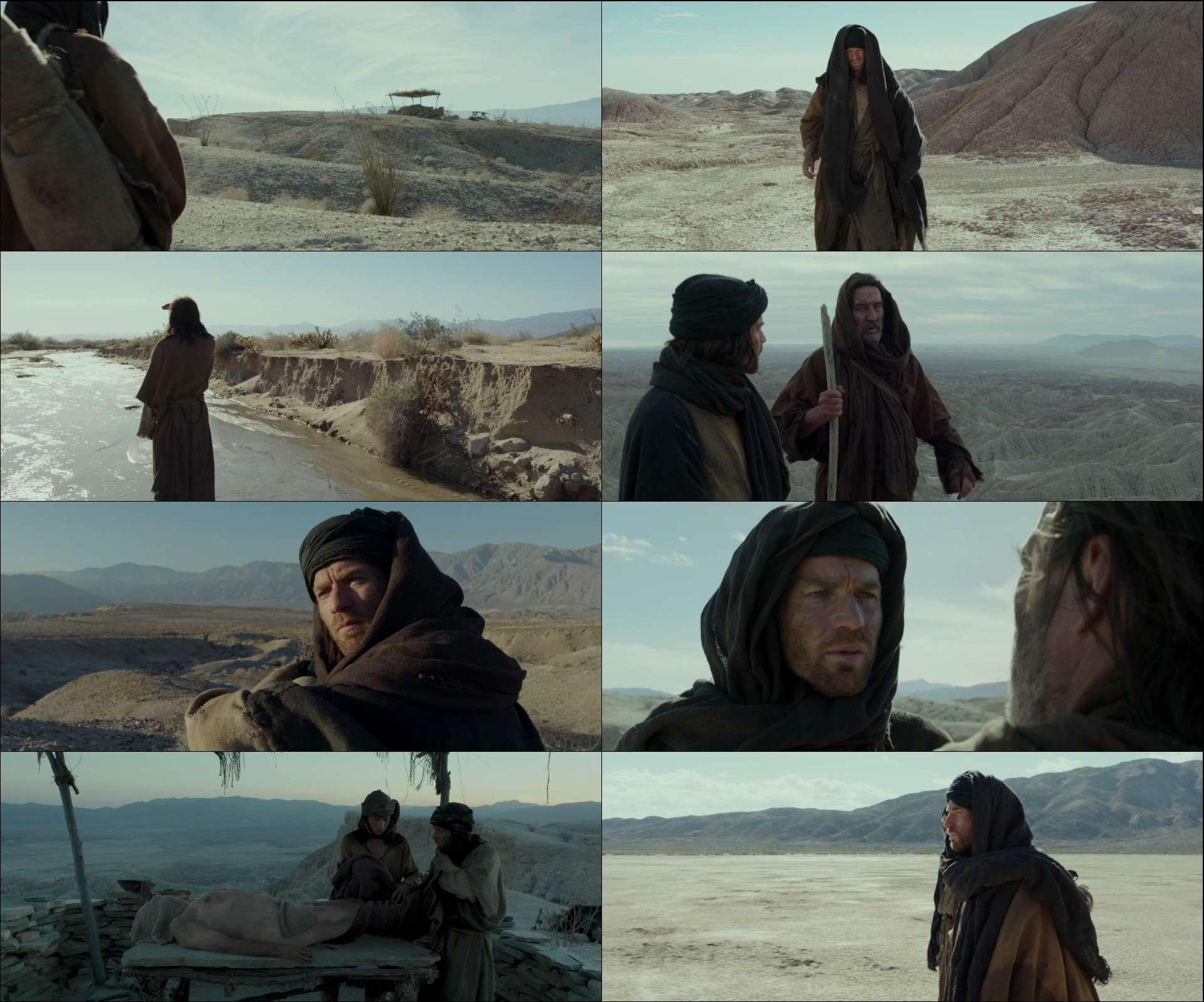 Last Days in the Desert (2015) türkçe altyazılı film indir