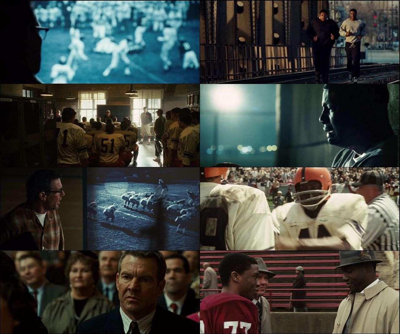 Ekspres - The Express (2008) türkçe dublaj film indir