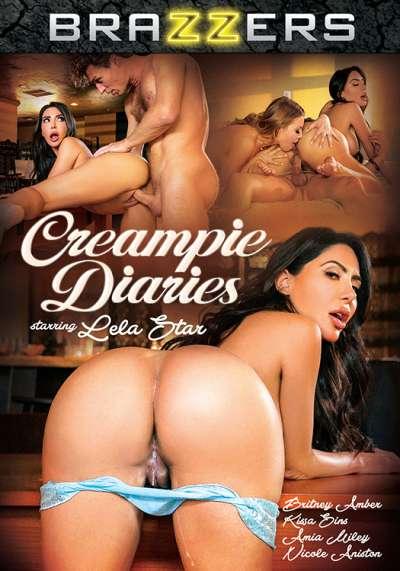 Дневники Кремпая | Creampie Diaries
