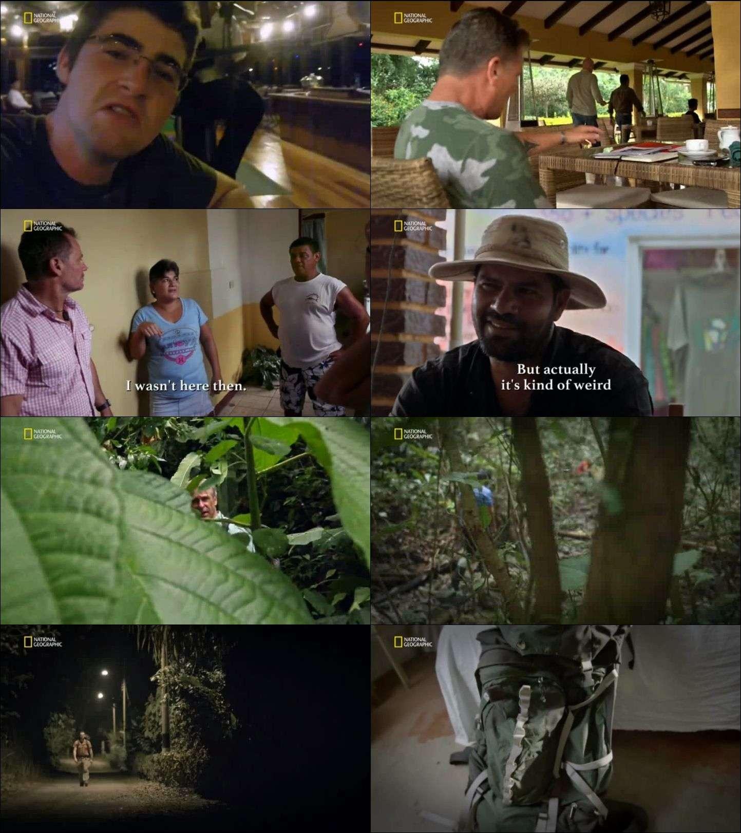 National Geographic - Cody Dial'ı Aramak Belgesel serisi tüm bölümler türkçe dublaj