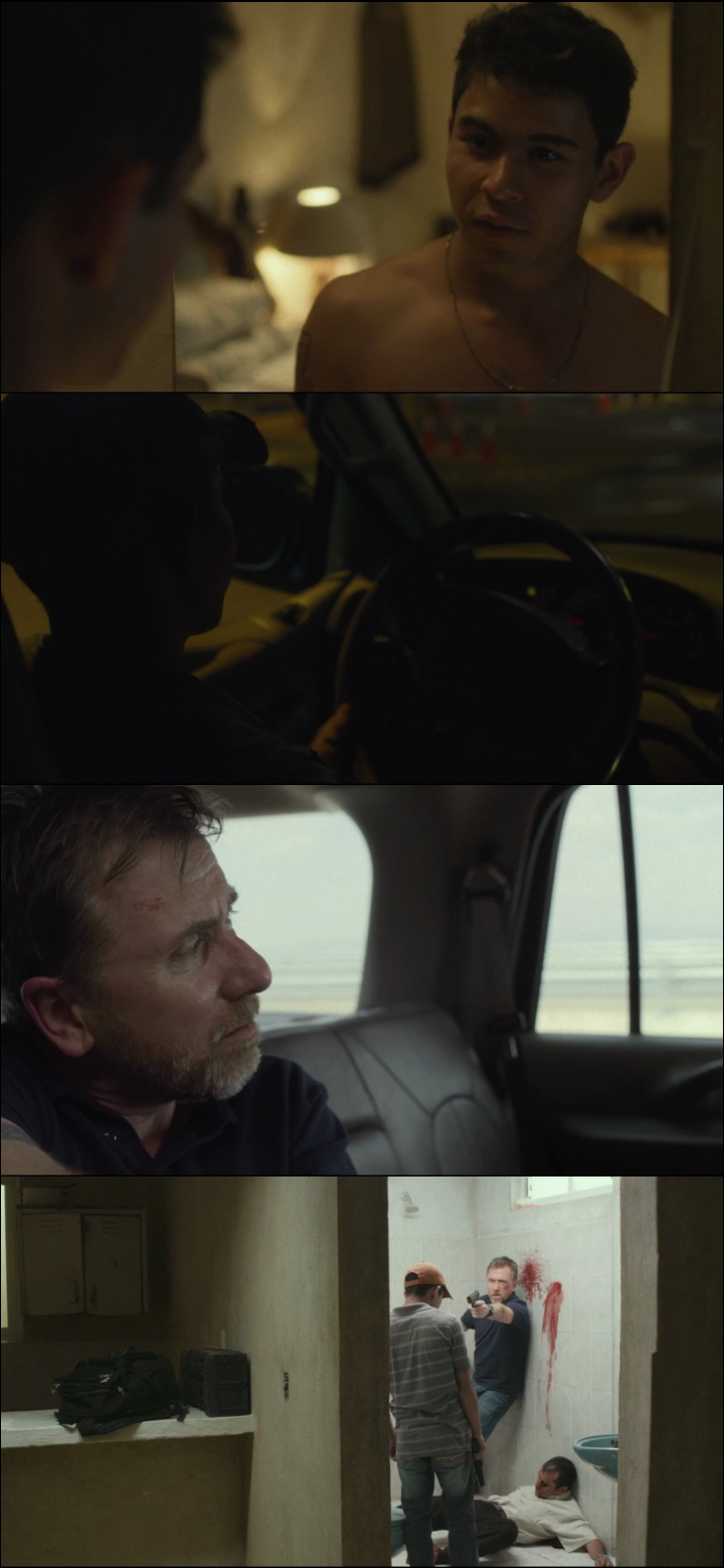 600 Miles (2015) - türkçe altyazılı film indir