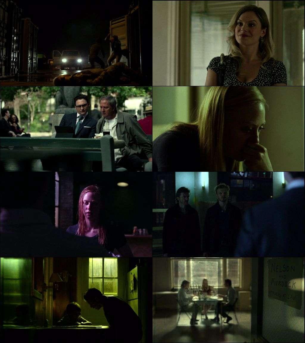 Daredevil (2015–) 1. Sezon Tüm Bölümler m720p WEBDL x264 türkçe dublaj dizi indir
