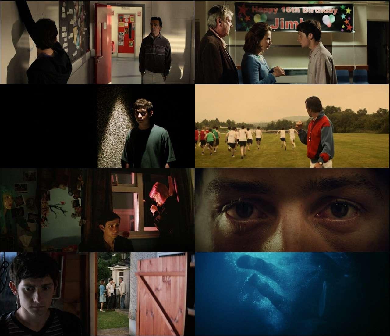 Just Jim - Sadece Jim (2015) türkçe dublaj film indir
