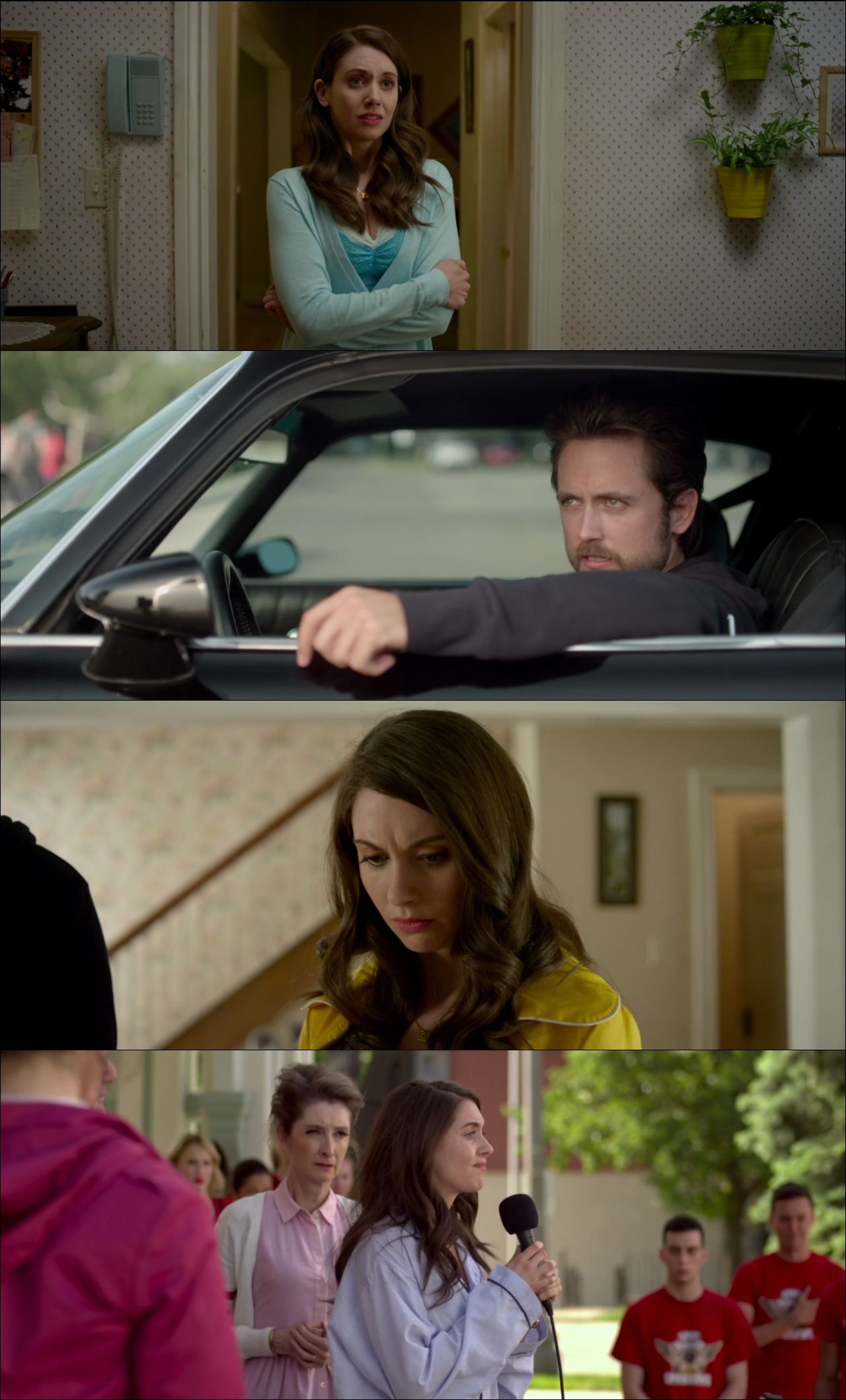 Bir Garip Aşk - No Stranger Than Love (2015) türkçe dublaj film indir