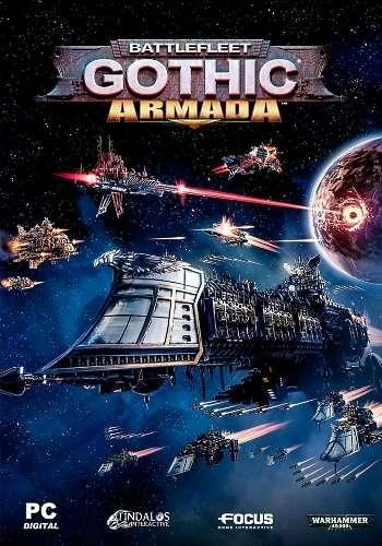 Battlefleet Gothic: Armada   PC   RePack от VickNet