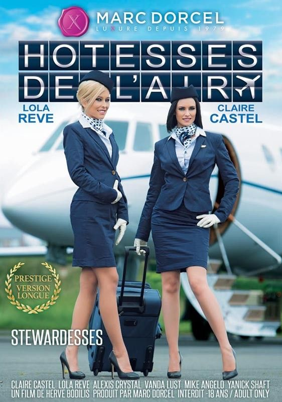 �������������� (� ������� ���������) | Stewardesses / Hôtesses de l'Air
