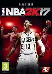 NBA 2K17 | PC | Лицензия
