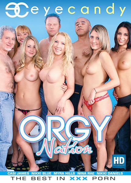 Orgy Nation | Orgy Nation
