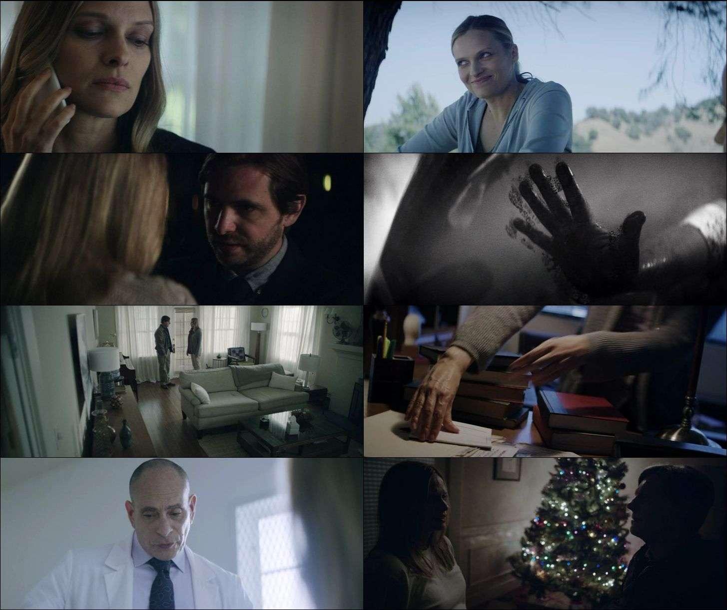 Klinik - Clinical (2017) türkçe dublaj hd film indir