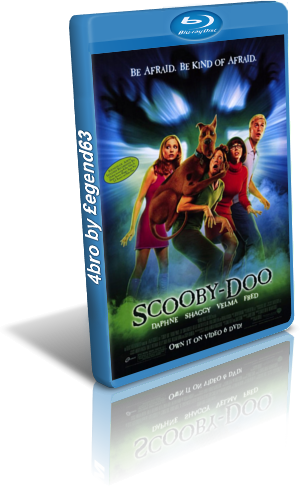 Scooby-Doo - Il film (2001).mkv BDRip 480p x264 AC3 iTA