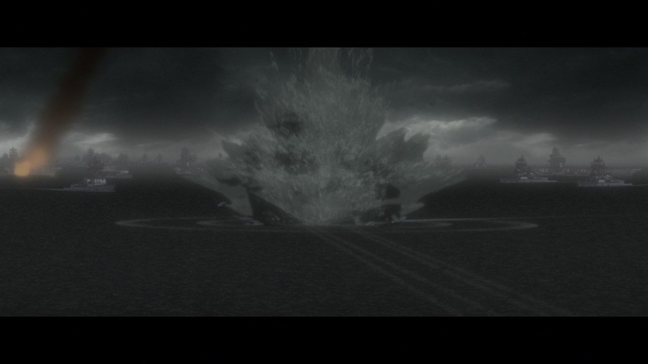 Арпеджио голубой стали [01 сезон: 01-12 серии из 12] | HDTVRip 720p | SHIZA Project