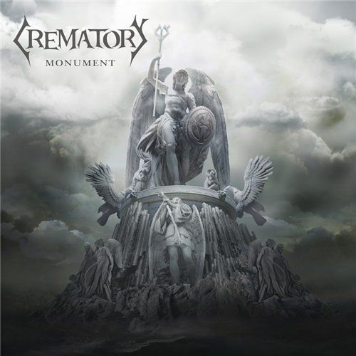 Crematory - Monument | MP3