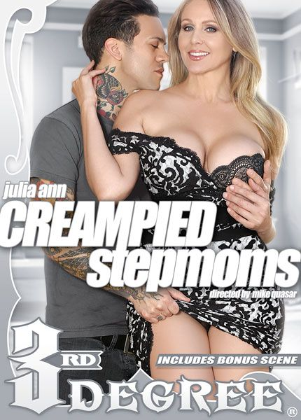 Сливочный Пирог Мачехи | Creampied Stepmoms
