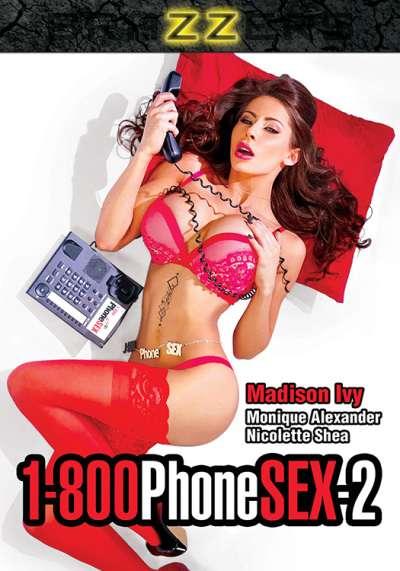 Секс по Телефону 1-800 2 | 1-800PhoneSex 2