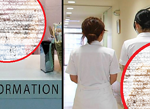 특별한 환자만 갈수있는 병원의 정체....!!