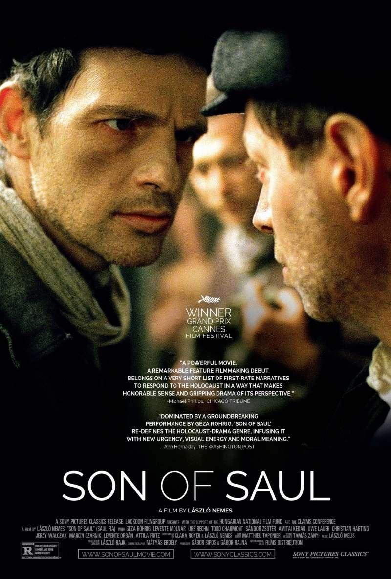 Сын Саула | BDRip 720p | P