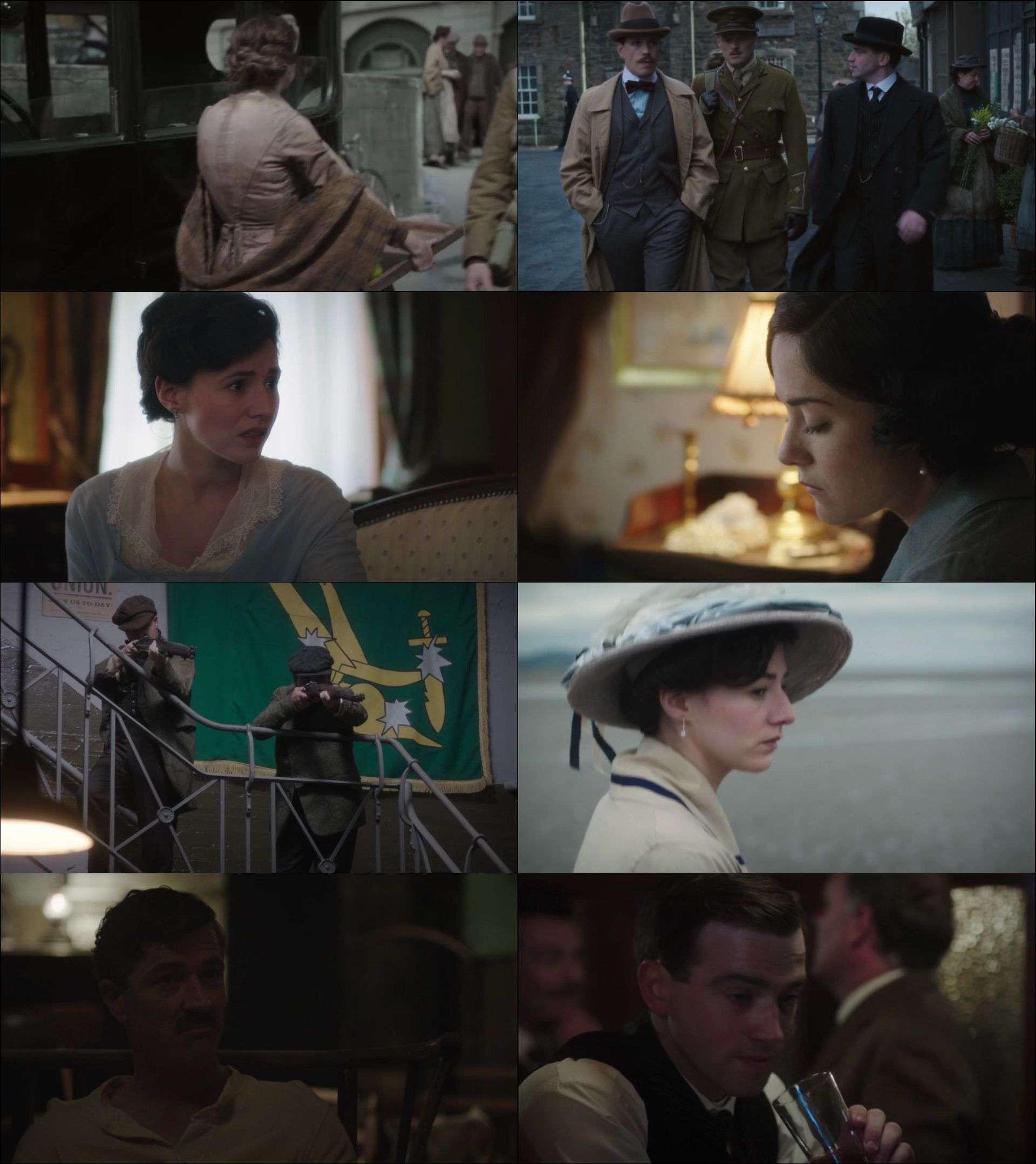 Rebellion (2016) Yabancı Mini Dizi Tüm Bölümler türkçe dublaj indir