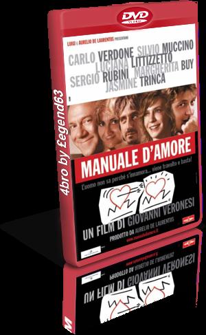 Manuale d'amore (2005).avi DvdRip AC3 iTA