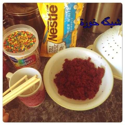Cake pops<>كرات الگيك بالشوكلاته ~ SZvgQd.jpg
