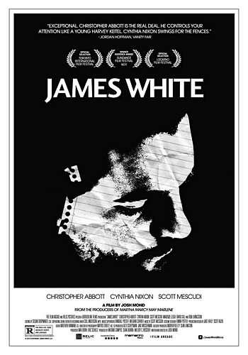 Джеймс Уайт | WEB-DLRip | P