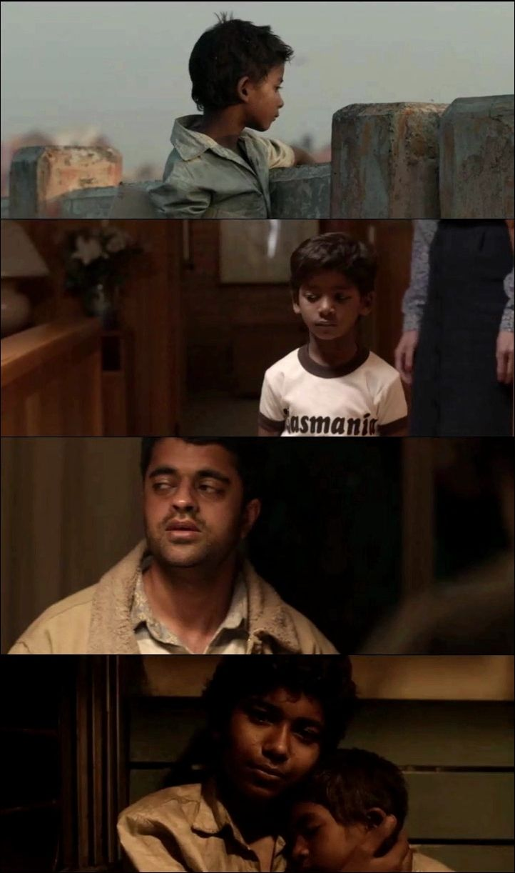 Lion (2016) türkçe altyazılı hd film indir