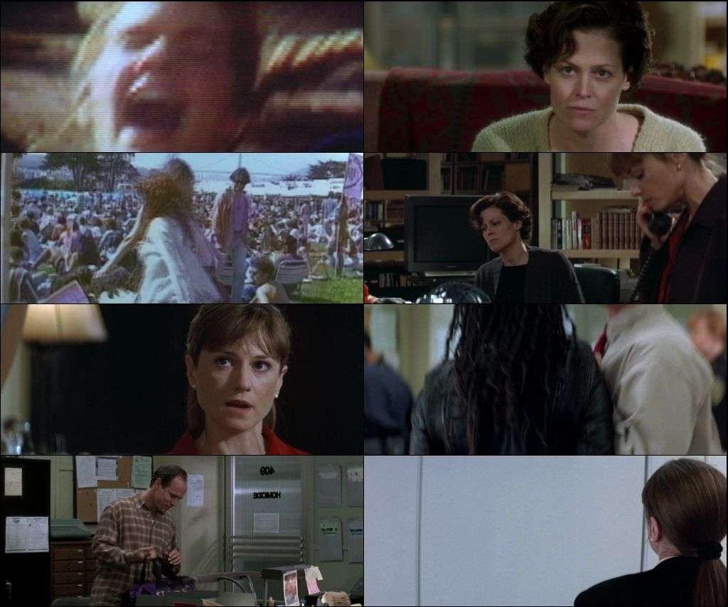Kopya Cinayetler - Copycat (1995) türkçe dublaj film indir