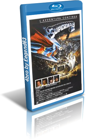 Superman II (1980).mkv BDRip 480p x264 AC3 iTA