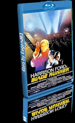 Blade Runner [30th Anniversary 5 versioni] (1982).mkv 480p BDRip x264 AC3 iTA