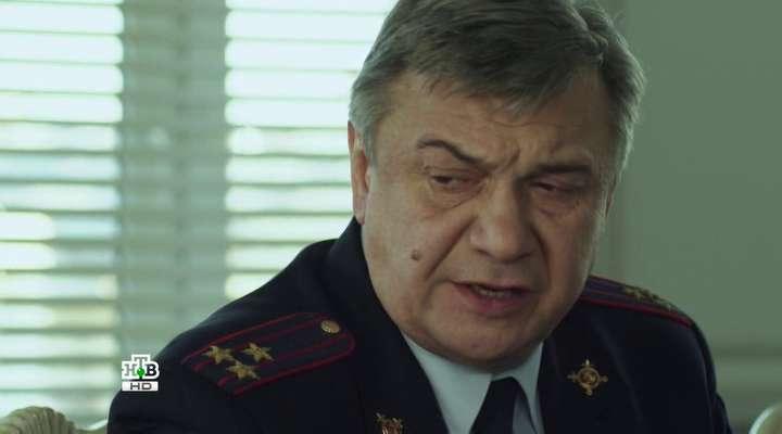 Невский [01-30 серии из 30] | HDTVRip