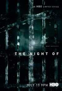Однажды ночью [01 сезон: 01-08 серии из 08] | HDTVRip | NewStudio