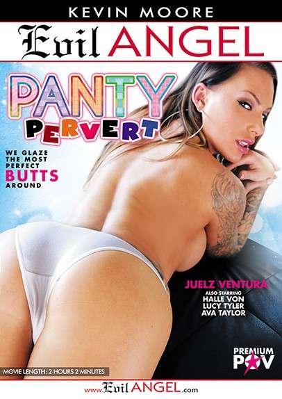 Извращенцы Трусиков | Panty Pervert