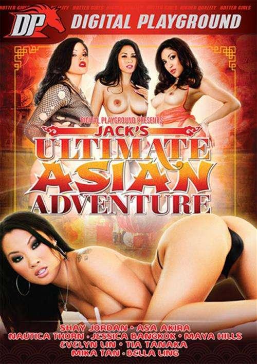 Типичное Азиатское Приключение Джека | Jack's Ultimate Asian Adventure