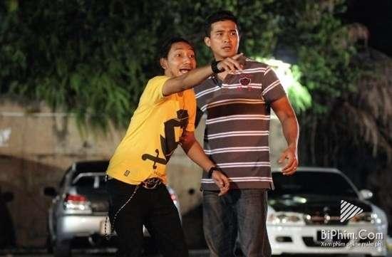 Anh Chàng Du Côn - Image 4