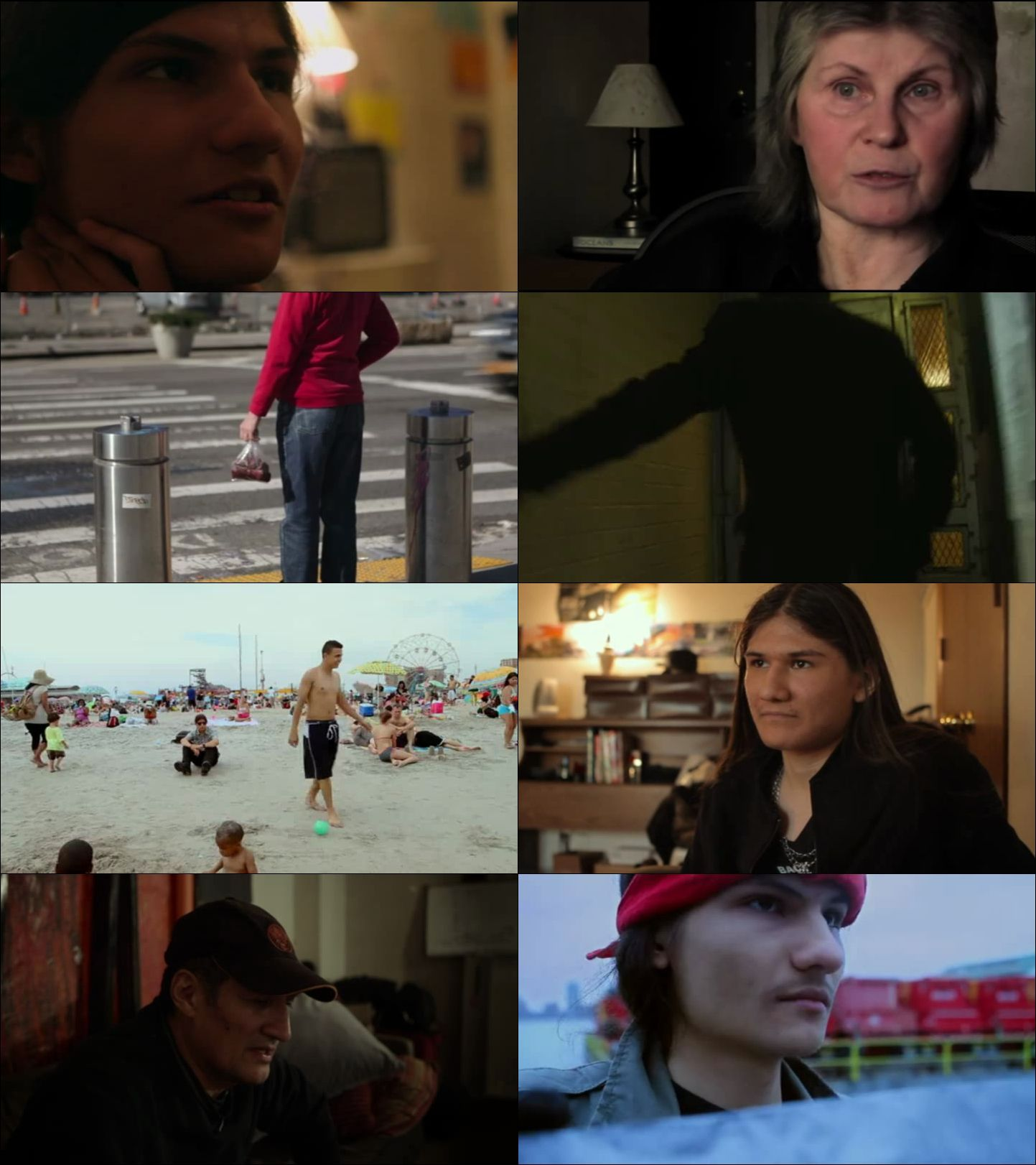 The Wolfpack (2015) türkçe dublaj belgesel indir